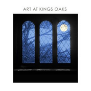 Art at Kings Oaks Exhibition Catalog 2017