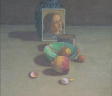 Gillian Pederson-Krag