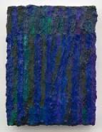 "Brett Baker, Igitur II, Oil on canvas, 8"" x 6"", 2009 – 2012, courtesy of Elizabeth Harris Gallery"