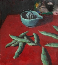 Squeezer and Beans, Cohen