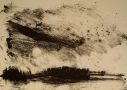 Wissler GCI May 2018 no.4 monotype 5 x 7 inches