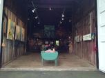 Barn Gallery at Kings Oaks