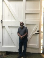 Master Ceramacist David MacDonald at Kings Oaks.