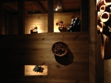 Sculptures by Mayumi Sarai